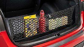 For Toyota Prius Plug-In Cargo Net Envelope Style Black Genuine