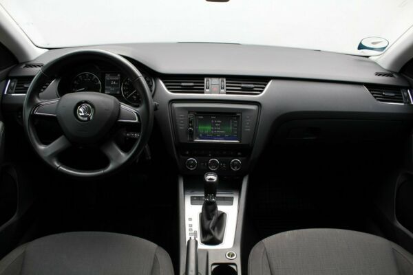 Skoda Octavia 1,2 TSi 105 Elegance Combi DSG billede 5