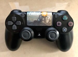 Fallout-76-PS4-Playstation-4-Controller-Touchpad-Vinyl-Decal-Sticker