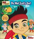 Yo Ho! Let's Go! by Reader's Digest Children's Books (Mixed media product, 2013)