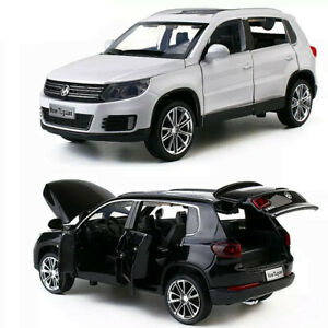 SAIC-VW-Volkswagen-Tiguan-1st-Generation-Chinese-Version-1-32-Rare-NEW