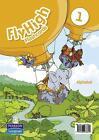 Fly High Level 1 Alphabet Flashcards (2010, Box)