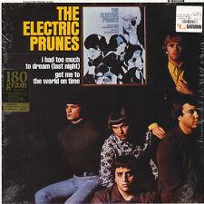 Electric Prunes, The - The Electric Prunes (Vinyl LP - 1967 - US - Original)