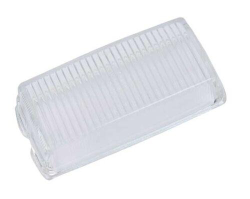 Fog Light Lens URO Parts 001 826 71 90