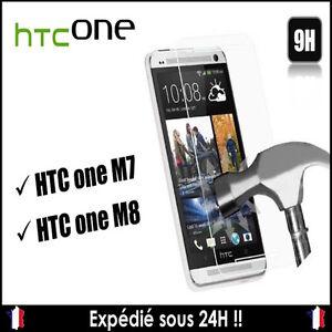VITRE-FILM-PROTECTEUR-EN-VERRE-TREMPE-INCASSABLE-POUR-HTC-ONE-M7-HTC-ONE-M8