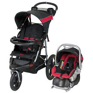 Baby Trend Range Travel System