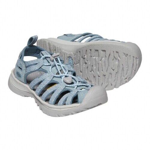 Keen Whisper Women Sandal Citadel bluee Mirage Womens  shoes Sandal bluee  up to 70% off
