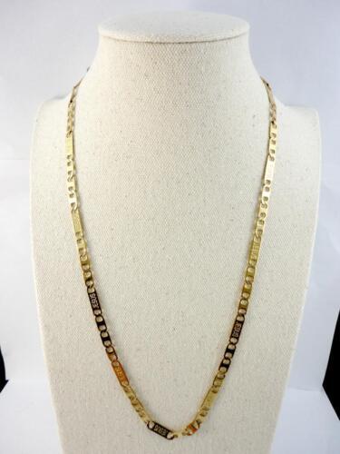 Or 18K Jesus Pendentif Chaîne Collier Bracelet Bijoux Acier Inoxydable 316