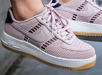 nike air force 1 upstep si blanc