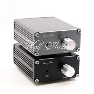 b3 tpa3116d2 subwoofer digital power amplifier mono 100w hifi mini amp ebay. Black Bedroom Furniture Sets. Home Design Ideas