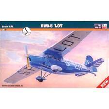 """RWD-5 """"Lot""""  B-84                                              1/72 Mister Craft"""