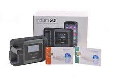 Iridium GO! 9560 Satellite Terminal Wi-Fi Hotspot with FREE SIM card