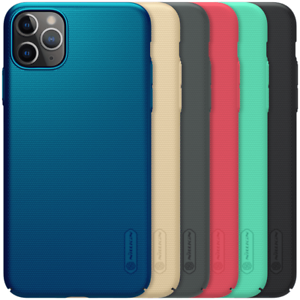 Real-NILLKIN-Frosted-Shield-Matte-PC-Back-Case-Cover-Anti-skid-For-Mobile-Phones