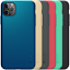 Real-NILLKIN-Frosted-Shield-Matte-PC-Back-Case-Cover-Anti-skid-For-Mobile-Phones thumbnail 1