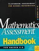 Mathematics Assessment: A Practical Handbook for Grades 3-5 (Classroom Assessmen