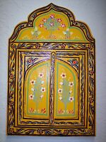Moroccan Mirror WALL Marrakesh  BATHROOM DRESSER WOOD VANITY FLOOR DECOR DESIGN