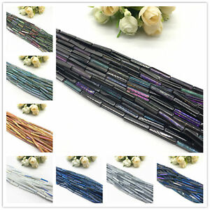 20-pcs-4-4-20mm-Cuboid-Crystal-Beads-Loose-Glass-Beads-For-Jewelry-Making