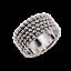 Solid-925-Sterling-Silver-Handmade-Wide-Band-Fidget-Spinner-Ring-Meditation-Ring thumbnail 10