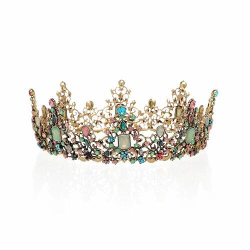Wedding Hair Accessories Bridal Crown Tiaras Princess Hair Combs Clips Headbands