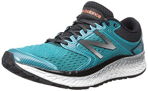 Uomo nuovo corsa equilibrio m1080bo7 scarpe da corsa nuovo - alzavola nero - nuova voce! 5e30a6