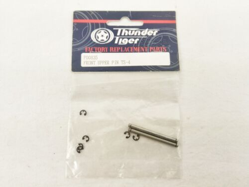 Thunder Tiger PD0835 anteriore superiore PIN TS-4 RC Parte