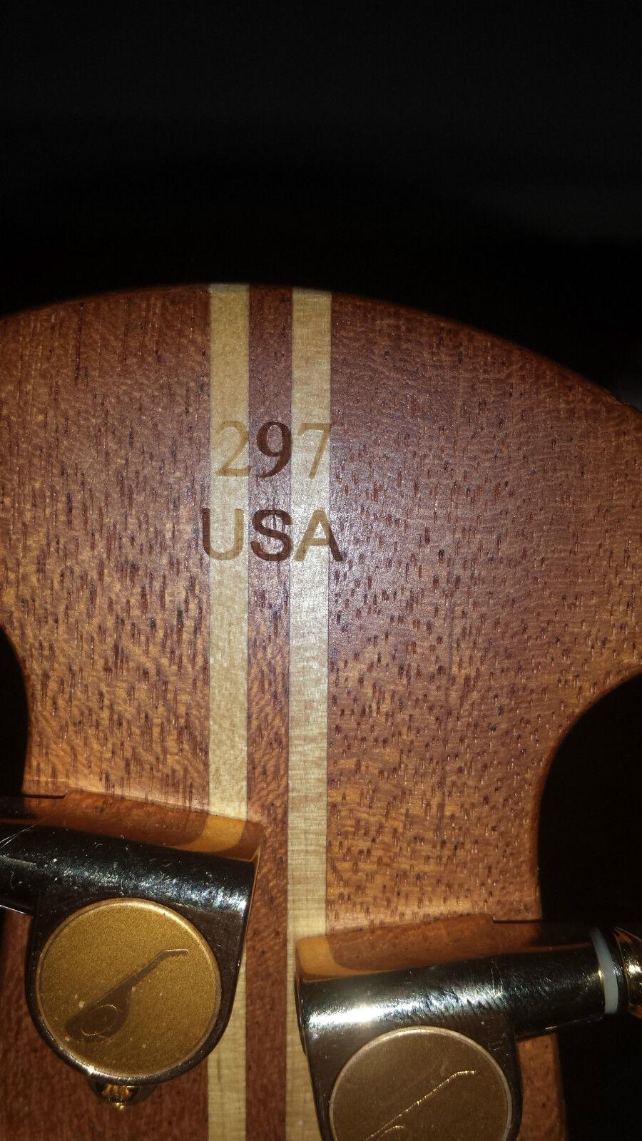 OVATION COLLECTERS EDITION 2000 Usa Usa Usa made lim ed d530cf