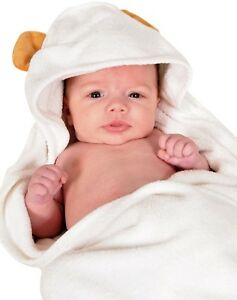 SALE-BABY-HOODED-TOWEL-Large-100-Bamboo-500gsm-Great-Baby-Shower-Gift
