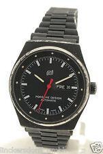 Porsche Design reloj pulsera Medium/señora rara entre tamaño 70er/80er años