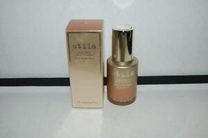 Stila-Aqua-Glow-Serum-Foundation-TAN-New-in-Box