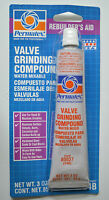 Permatex 80037 (34b) Valve Grinding Compound 3 Oz. Tube