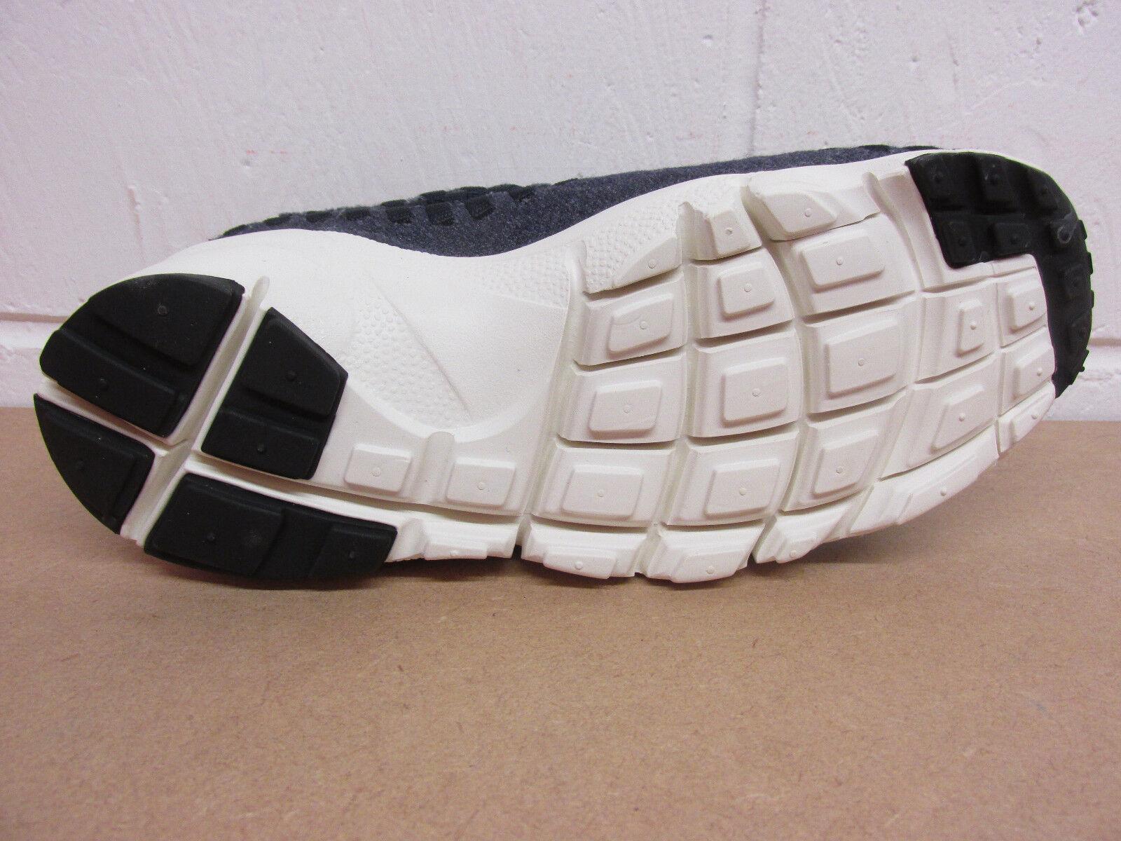 Nike air footscape footscape footscape intrecciato - chukka, se scarpe sportliche  Herren 857874 400 da b0519f