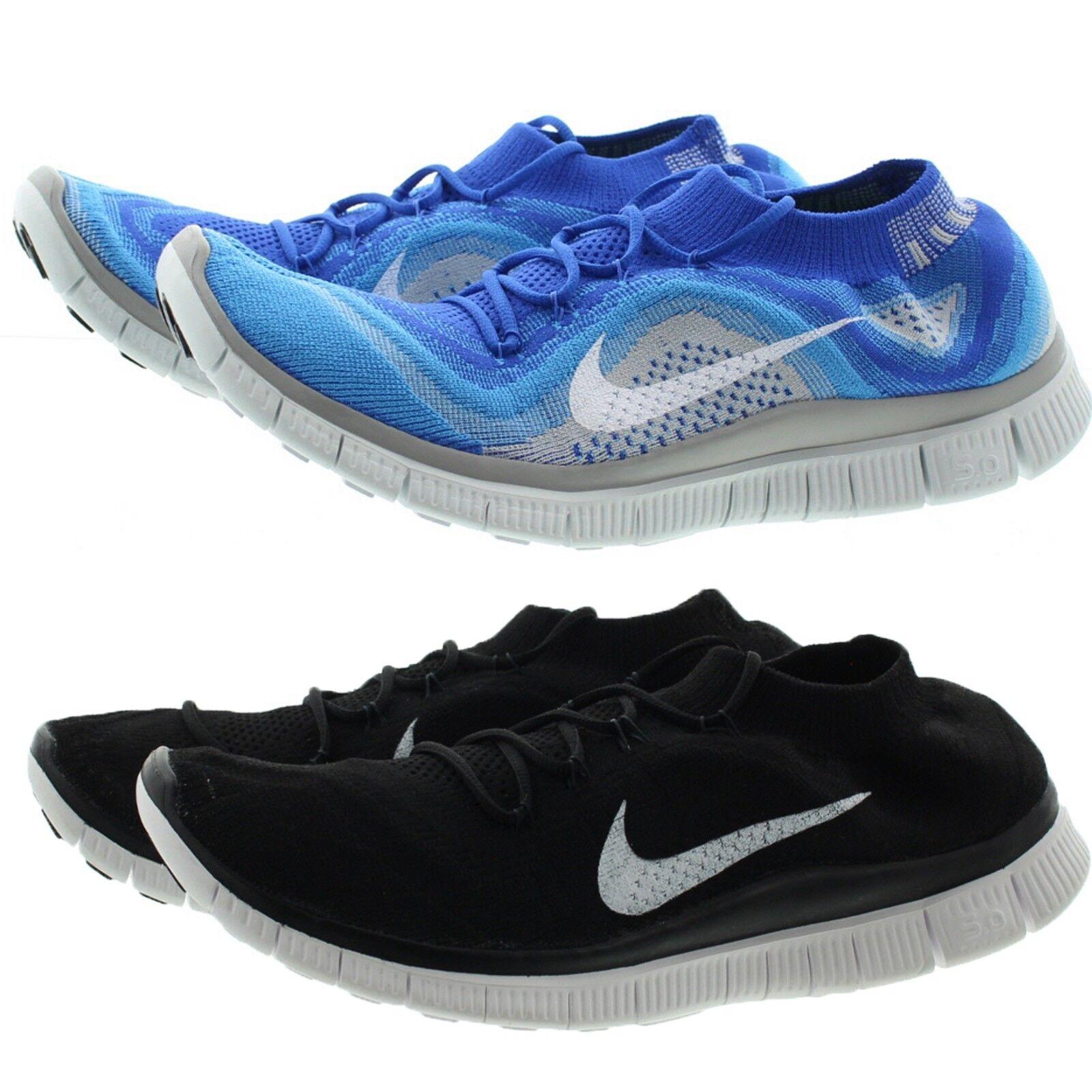 Nike running 615805 mens 7 flyknit + 7 mens (running schuhe - lightweight 2abfcf