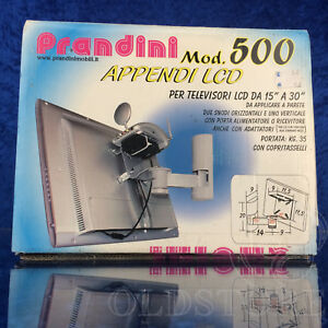 PRANDINI-500-APPENDI-LCD-DA-15-039-039-A-30-039-039-FITS-MOST-SCREEN