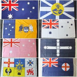Australia-Flag-Aussie-Bar-Regional-Armed-Services-Sports-Football-Ensign-NSW-SA