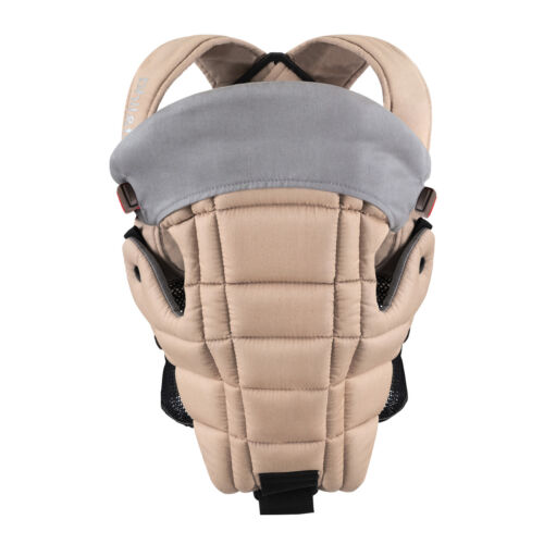 Phil&Teds Emotion Front Carrier Sand New! Free Shipping!