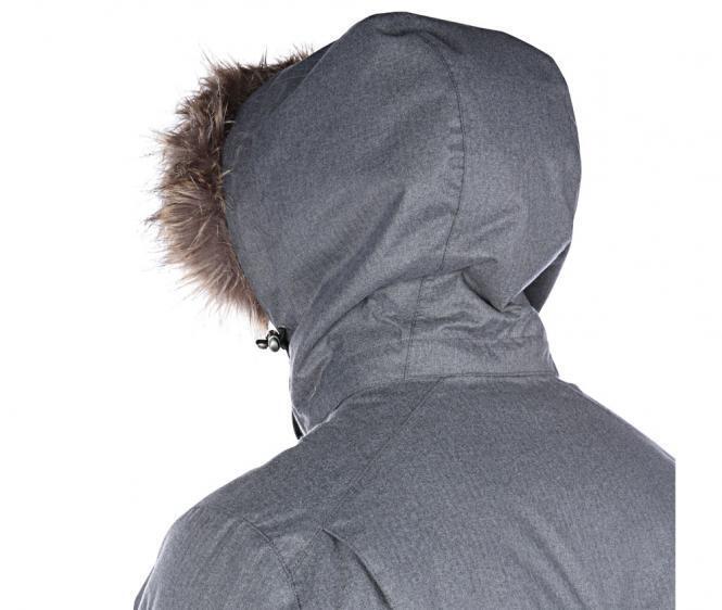 Inverno Giacca Uomo Craghoppers Coverdale Parka caldo Neve Neve Neve pioggia LEGGERE    0f47b6
