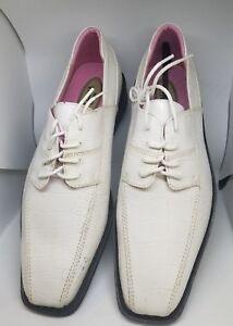 8c55d7f4bc7f Image is loading NEW-Men-039-s-Dress-Shoes-HUGO-VITELLI-