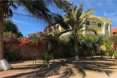 Se Vende Duplex Frente a la Playa en Teacapan Sinaloa