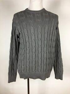 classico Blumarine Uomo In grigio Made cotone Italy M Maglia girocollo in xYYHUwZrq