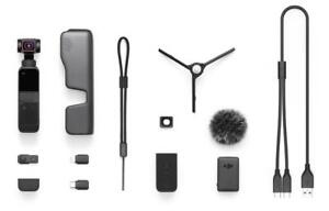 DJI Pocket 2 Creator Combo - IN STOCK - Equal Monthly Payment Plans & Free Shipping Available Canada Preview