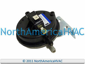 York Coleman Furnace Air Pressure Switch 106122 9371do Hs