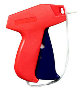 Tagging-Gun-Steel-Needle-Tag-Label-System-Barbs-for-Clothes-Sock