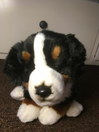 Webkinz Signature Bernese Mountain Dog For Sale Online Ebay