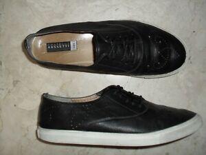 separation shoes 72526 72f7f Dettagli su SCARPE FRATELLI ROSSETTI IN VERA PELEL A TRAFORO n. 39,5  COMPRALO SUBITO
