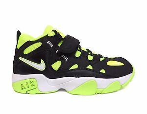Nike Big Kids  AIR TURF RAIDER Grade School Shoes Black Volt 599812 ... 6c16533ed