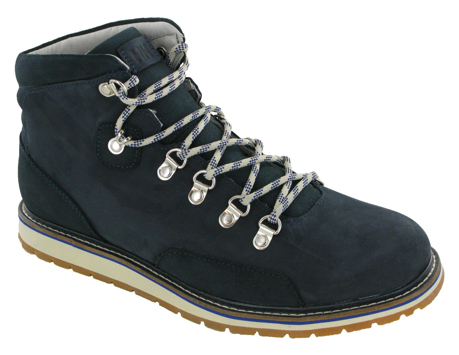 Helly Hansen Mens Stiefel Klosters Casual Ankle Walking Water Repellant schuhe