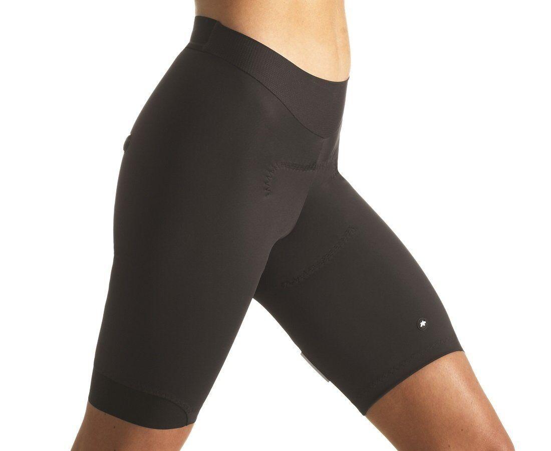 LAST PAIR Assos  H.laalalai Shorts_s7 Lady Shorts Large  100% genuine counter guarantee