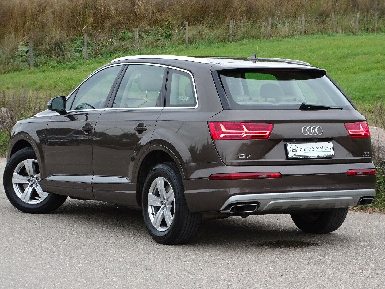 Audi Q7 3,0 TDi 272 quattro Tiptr. 7prs - billede 6