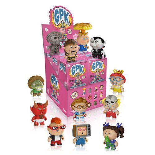 Garbage Pail Kids Mystery Minis Mini-Figure