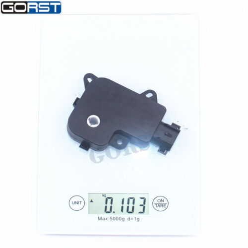 604-001 HVAC Air-conditioner Heater Blend Door Actuator for JEEP GRAND CHEROKEE